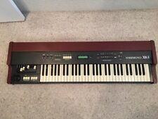 Hammond XK-1 Portable organ with Leslie simulation