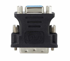 Original Adviento F DVI-I a VGA Adaptador M Para Monitores, Proyectores & televisores