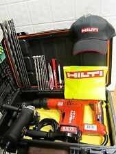 Hilti Te 24 Drill, Great Condition, Free Extras, Made In Germany, Fast Shipping