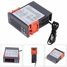 STC-1000 Temperature Controller Temp Sensor Thermostat Control Digital 12V AC/DC