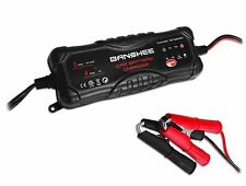 6/12V CAR TRUCK BATTERY SLOW CHARGER MAINTAINER and 12V Battery Recovery