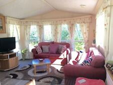 Willerby Over 7 Static Caravans