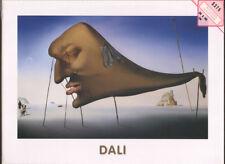 SALVADOR DALI - THE SLEEP * ART PRINT * SEALED