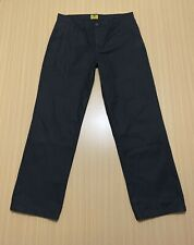 Draggin Jeans Pants Mens ~ Size 38 ~ Great Cond Motorcycle Kevlar Lining Black