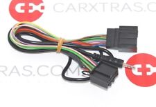 New 1315 AUX IN Jack adapter SAAB 9.3 / 9.5 0704