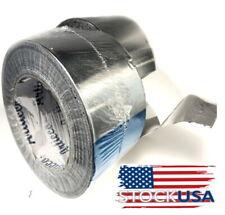 3in x 150FT Aluminum Foil Tape  - HVAC Tape Work Heating AC Duc / TA-350