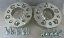 VW New Beetle 1998-2011 25mm ALLOY Hubcentric Wheel Spacers 1 pair
