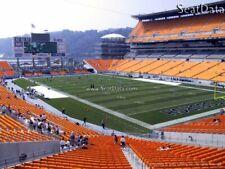 (2) Steelers vs Bears Tickets Lower Level !!