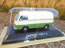 ZASTAVA 1100 T-2 scala 143