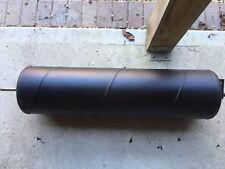 4ft Metal Garden Roller Cylinder (176407E)