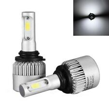 160W 16000LM HB4 COB LED Car Auto Headlight Kit Light Bulb Lamp 6500K White 9006