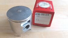 NOS HONDA ELSINORE CR 80 RB 1981 RED ROCKET piston STD 13101-169-670 CR80R 81