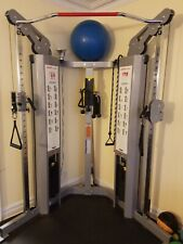 Gym equipment for sale - used