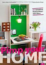 Ikea Hacker wohnen schöner! 30 kreative Projekte zu... | Buch | Zustand sehr gut