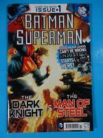 Batman Vs Superman  #1 20154 Marvel Comic book