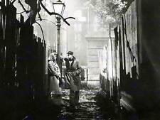 Peli película Bogart Negro Blanco todavía reducirán por la noche impresión de arte poster BB7877