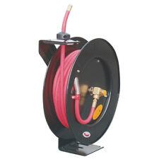 "Redashe Hose Reels And Lubrication - 3/8"" Low Pressure Hose Reel 12-01777"