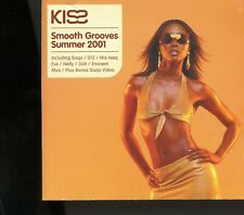 Kiss - Smooth Grooves - Summer 2001 - 2CD