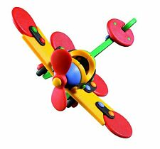 mic o mic Libelle Flugzeug Kinder Ostergeschenk Ostern Osterhase Kind Geschenk