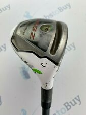 TaylorMade RBZ Rescue No 4 22 Degree Mens Right Hand Stiff Flex Head Cover