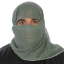 Camcon Sniper Veil Face Veil Foilage 61080 ProForce Equipment Snugpak