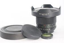 ZODIAK 8 3.5/30 Russian Lens Kiev 6 60 Pentacon Six
