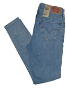 New Levi's 710 Super Skinny Jeans Patch In No Diggity