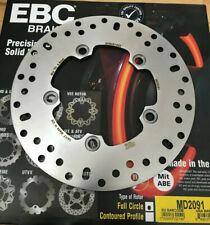 Yamaha R1 / R6 Rear Disc Rotor , EBC  P/N MD2091 New Part  Fits 2005-17