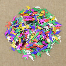 Dinosaur Confetti Sprinkles Table Scatters Wedding Party Decorations Table 15g