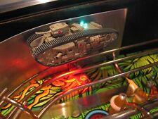 Indiana Jones Pinball Machine TANK mod