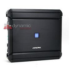ALPINE MRV-V500 Car Audio 5-Ch. System Subwoofer Speaker Amplifier 500W Amp New