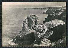 C1960s View of Cap Frehel Peninsula, Brittany, France