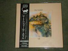 Pete Sinfield Still Japan Mini LP Greg Lake John Wetton Keith Tippett