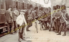 Shildon Railway Station Photo. Bishop Auckland to Heighington and Stockton. (11)