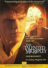 The Talented Mr. Ripley-ExLibrary