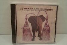 De Tiempo en el Momento de la Explosion by Niños Con Bombas (CD, 1997, Grita)NEW