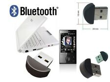 DUAL MODE WIRELESS PORTABLE MINI USB BLUETOOTH EDR DONGLE FOR PC LAPTOP NOTEBOOK
