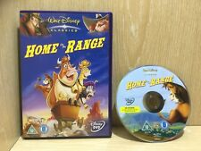 Disney Home on the Range DVD Region 2 Great Disc