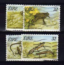 IRLANDE - EIRE Yvert n° 916/919 oblitéré