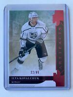 2019-20 ILYA KOVALCHUK Upper Deck Artifacts Pink /85 Card LA Kings #26 MINT
