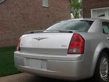 2008 - 2011 Chrysler 300 Spoiler - Custom Style
