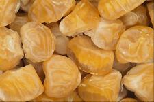 699017 Sweet Corn Seeds A4 Photo Texture Print
