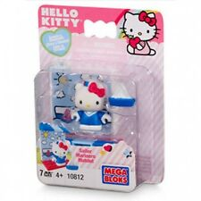 Mega Bloks Hello Kitty Sailor 10812 Building Blocks