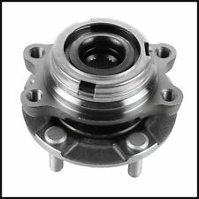 1 FRONT HUB BEARING ASSEMBLY FOR NISSAN PATHFINDER (2013-2014) 2 -3 DAY RECEIVE