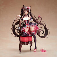 Native Nekopara Chocola 1/7 Scale PVC Figure New Loose 24cm