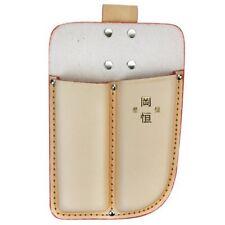 Okatsune Bonsai Shears Gardening Scissors Leather Case No.109 Japan