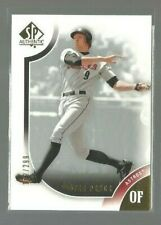 2009 SP Authentic Gold #9 Hunter Pence 172/299 (ref 63643)
