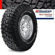 4 x 30 9.50 15 104Q  BF GOODRICH  MUD TERRAIN KM2 TYRES ONLY  FREE DELIVERY !