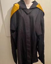Ede & Ravenscroft University of Bradford Academic Masters Graduation gown & hood