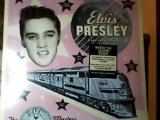 SALE* ELVIS A BOY FROM TUPELO SUN MASTERS 2017 RCA 43266 LP & STICKER SEALED NEW